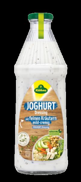 Kühne Joghurt Dressing 1L
