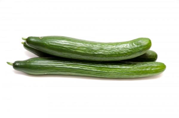 Salatgurke 1Stk.